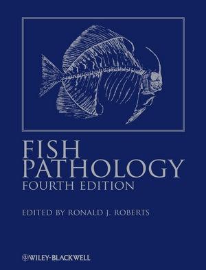 Fish Pathology fourth edition