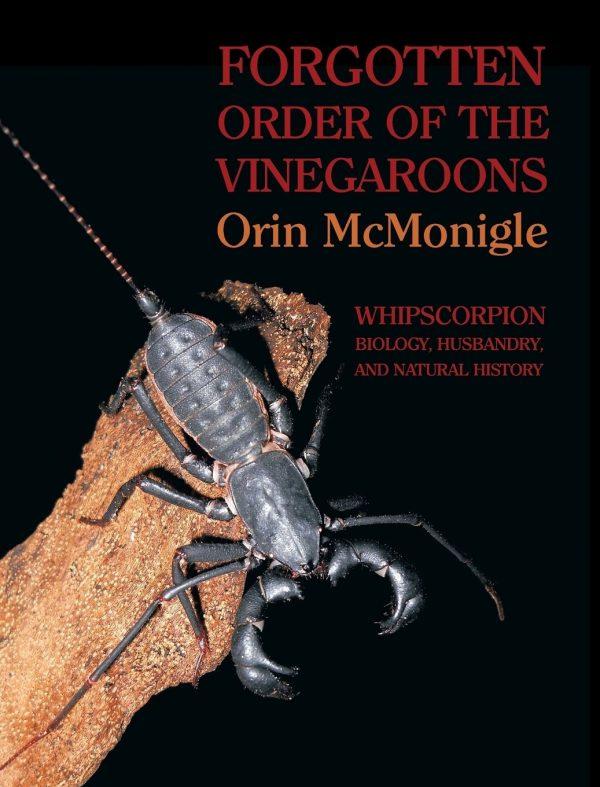Forgotten order of the vinegaroons