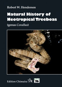 Natural History of Neotropical Treeboas