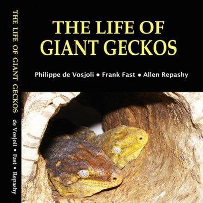 The life of giant geckos