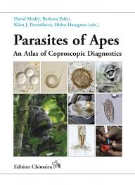 Parasites of Apes an atlas of coproscopic diagnostics